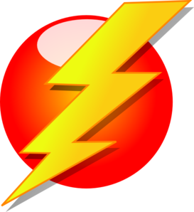 Electrical clipart #10