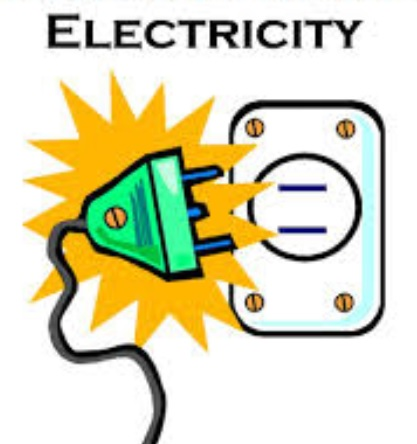 Energy clipart alternative source Electricity Electric cliparts clipart