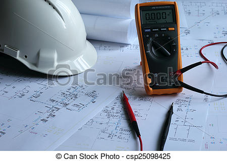 Electrical clipart electrical engineering #11
