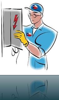 Electrical clipart electrical engineering #2