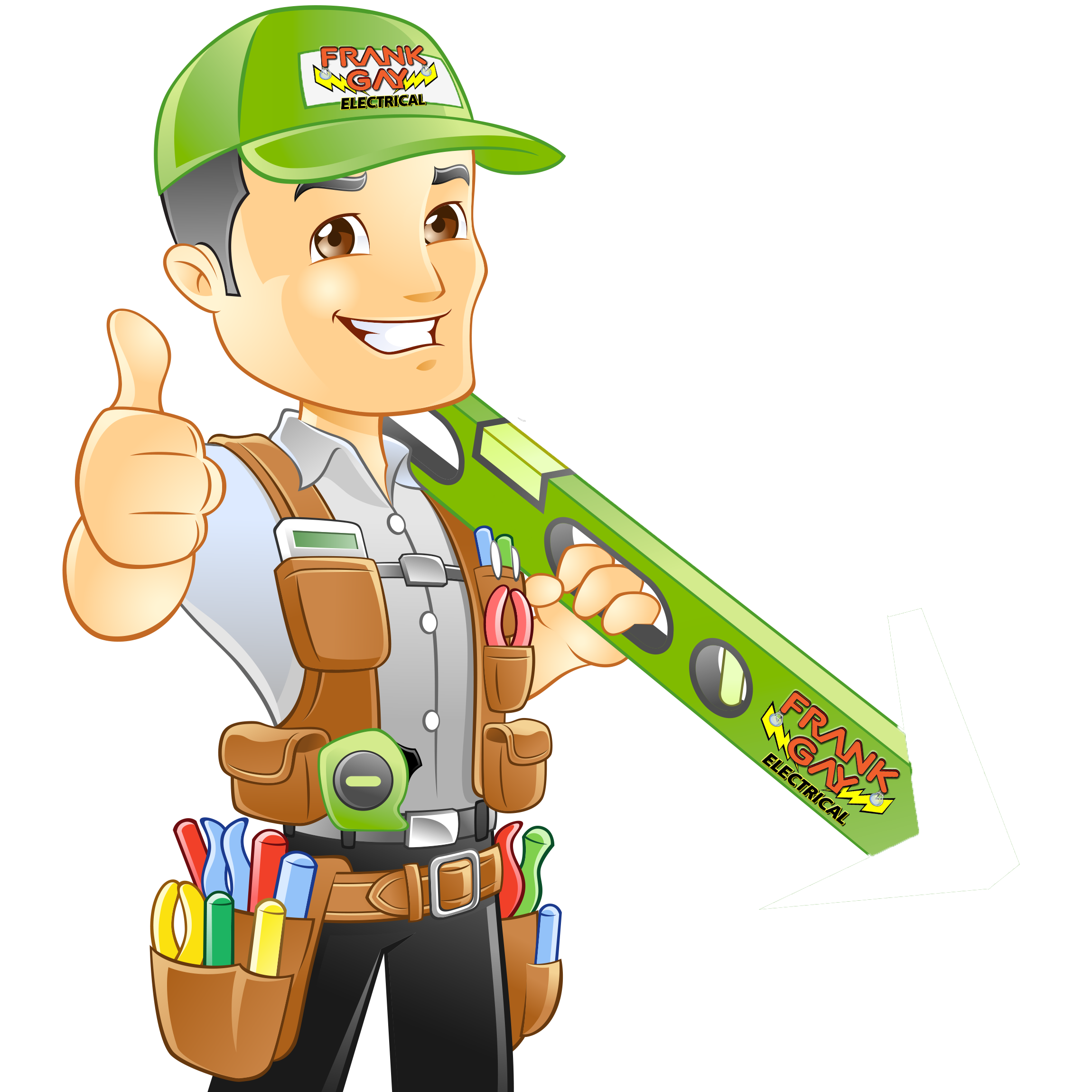 Electrical clipart electrical technician #5
