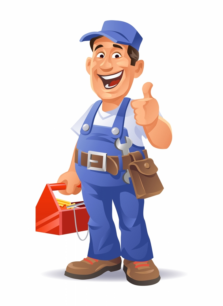 Electrical clipart electrical technician #6
