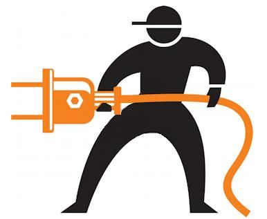 Electrical clipart electrical work #4