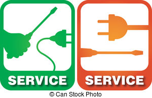 Electrical clipart electrical work #8