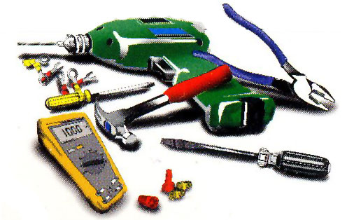 Electrical clipart electrical work #11