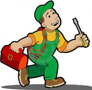 Electrical clipart electrician Contractors Hervey Bay Your Bay