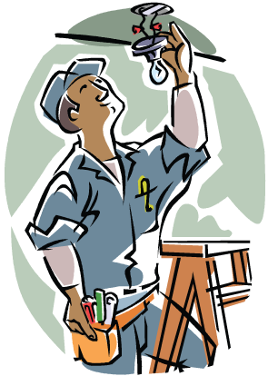 Electrical clipart electrician  North Electrician Contractor Residential