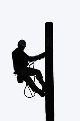 Electrical clipart lineman Lineman Clipart Electrical Electrical Lineman