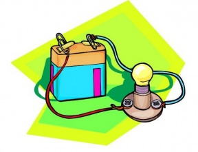 Electrical clipart physic Cliparts Cliparts Zone Physics Science