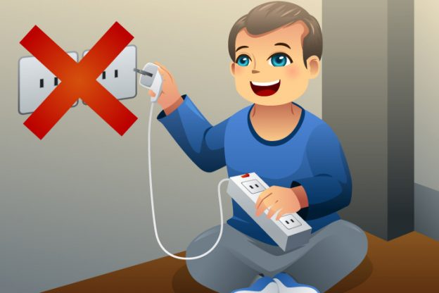Electrical clipart safety rule Tips Incnut Incnut : Rules