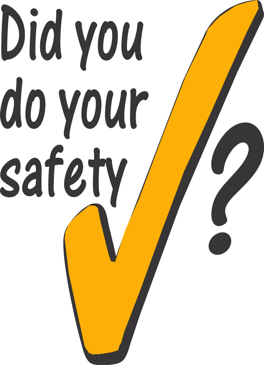 Electrical clipart safety rule Symbols Safety Clipart Images Safety