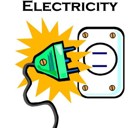 Electrical clipart electric shock Free Electricity Clipart electricity%20clipart Panda