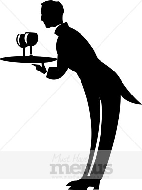 Elegance  clipart Clipart Catering  Elegance