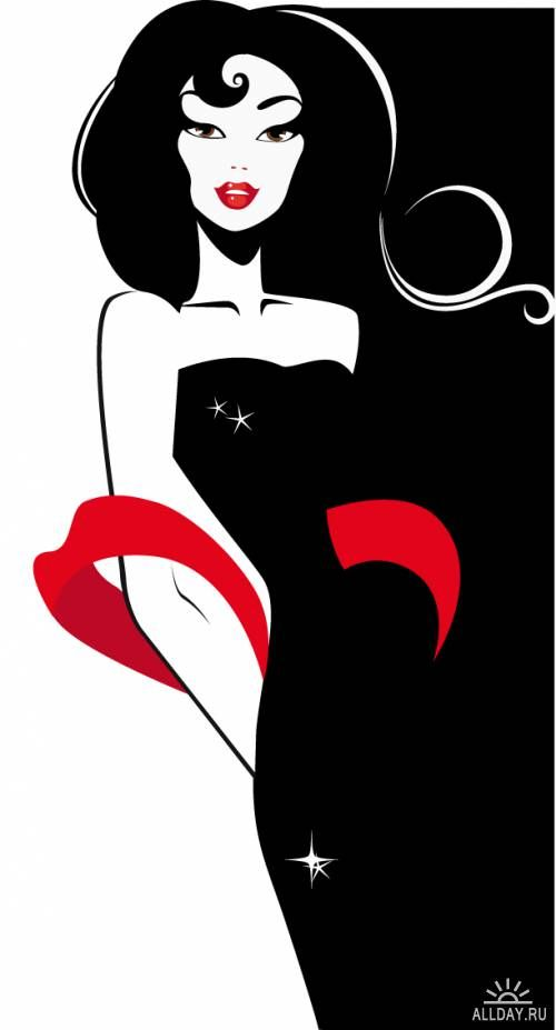 Classy clipart sophisticated lady Pinterest images elegant about best