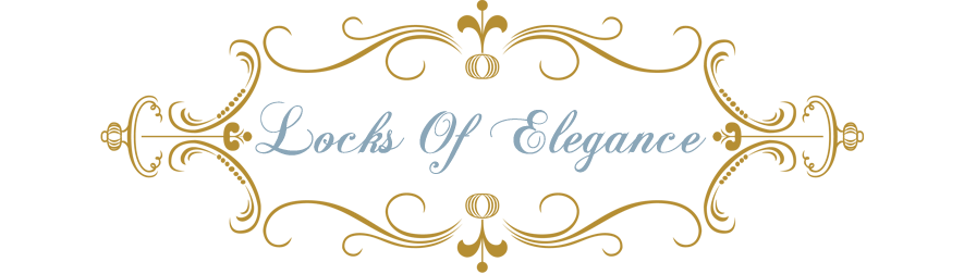 Elegance  clipart header Main Edwardian locksofelegance menu