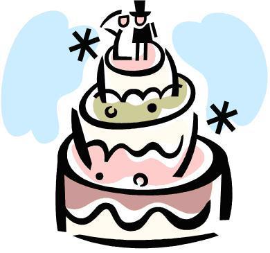 Wedding Cake clipart wedding day Clipart Cake Art Clip library