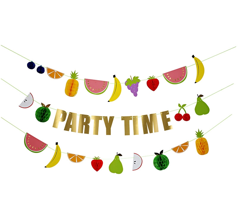 Elegance  clipart party PIRATE GARLAND S Party GARLAND