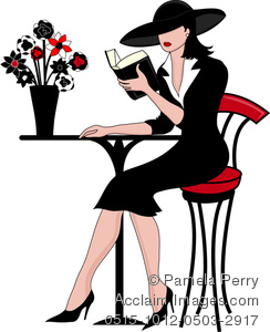 Elegance  clipart sophisticated lady Cliparts Sophisticated Sophisticated Lady Clipart