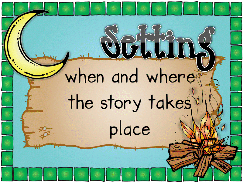 Element clipart anecdote Clipart Story Zone Parts Story