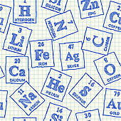 Elements clipart chemistry Means chemical write just H–