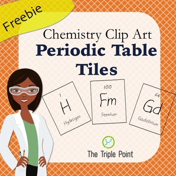 Element clipart chemistry class Table classroom 118 Periodic files
