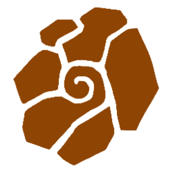 Elemental clipart symbol Earth (element) Krafties Element Earth
