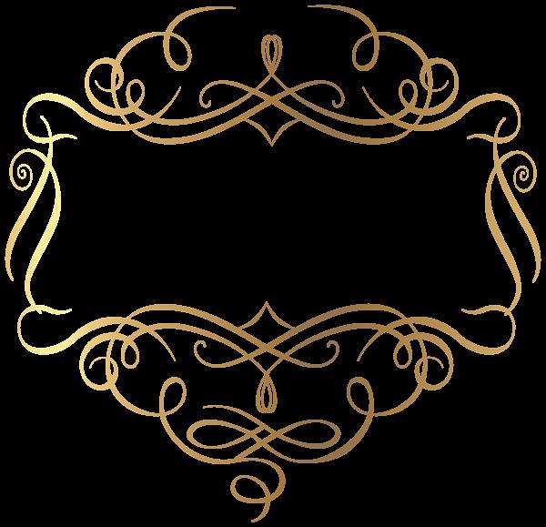 Element clipart gold decorative line Photo#11 decorative Gold Lines Decorative