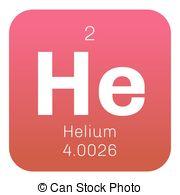 Element clipart helium Element Vector chemical Clip the