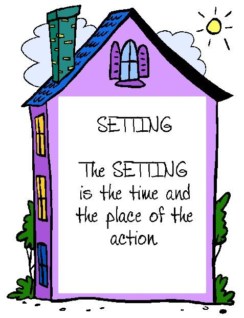 Caribbean clipart story setting Images Literary this more Pin