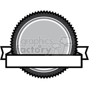 Element clipart logo Seal Royalty Free 004 logo