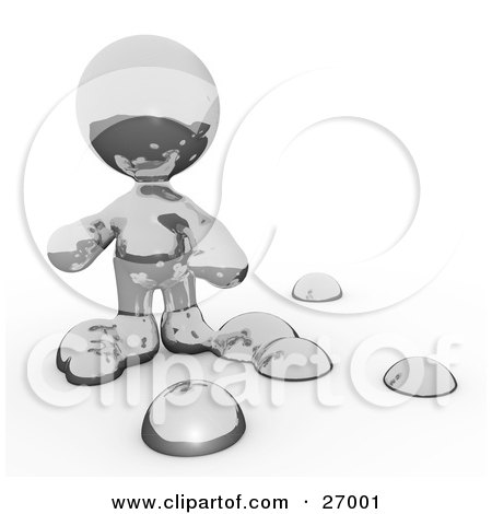 Element clipart mercury Mercury cartoon Element clipart element
