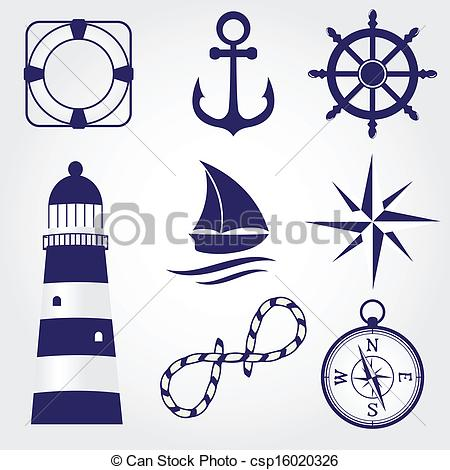 Elements clipart graphic And of design  csp16020326