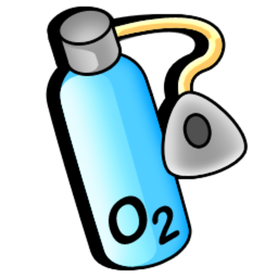 Element clipart oxygen Atomic Elements symbol is chalcogen
