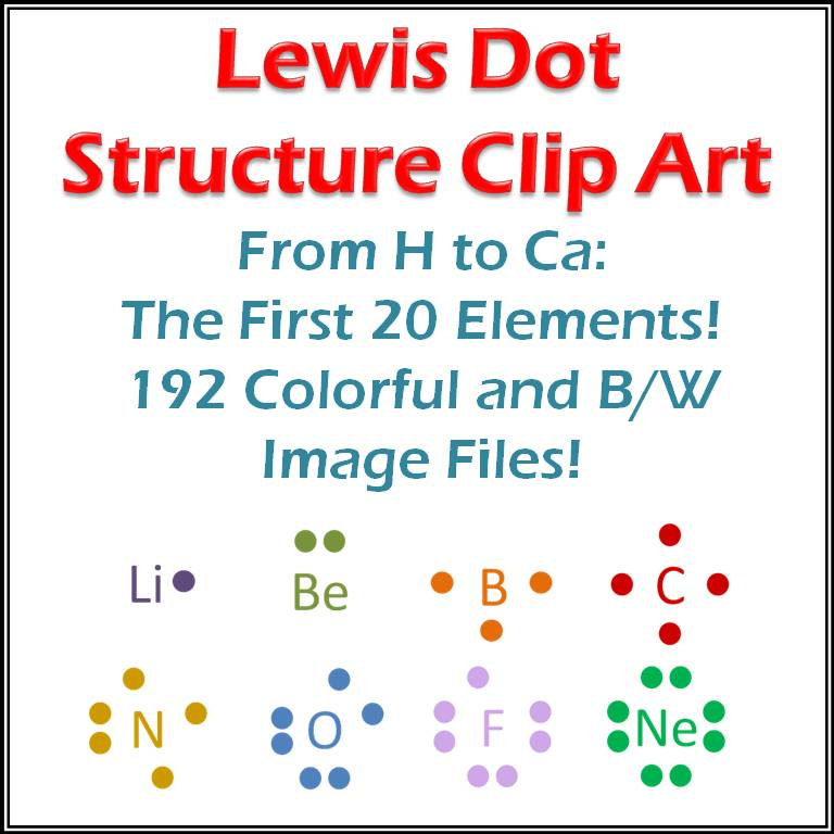 Structure clipart education And help Chemistry 20 Atoms