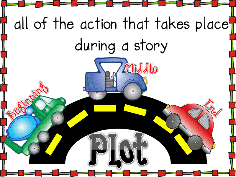 Elements clipart story Plot Plot Art collection Clipart