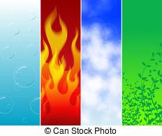 Elemental clipart Images Illustration Stock Elemental 763
