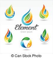 Elemental clipart Element Images  of art