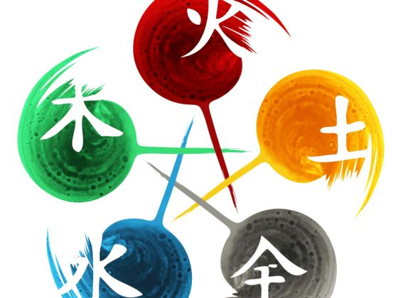 Elemental clipart chinese The You? 5 Which Chinese