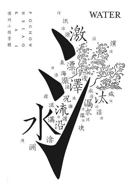 Elemental clipart chinese 11 (Eonway) best 應永會 by