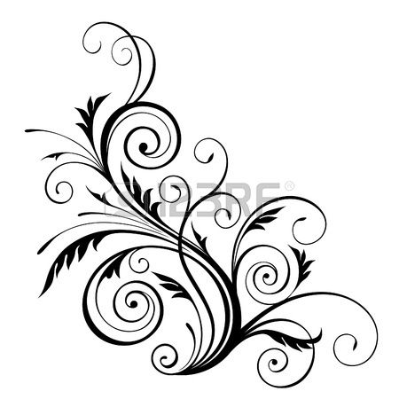 Elemental clipart decoration vector Images Search Pinterest patterns on