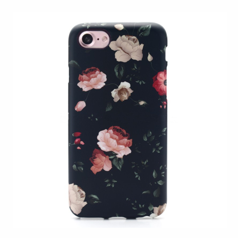 Elemental clipart floral For iPhone Dark Like Elemental