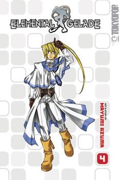 Elemental clipart graphic 99 4 $3 Anime Novel