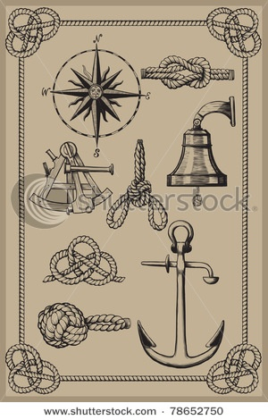Elemental clipart nautical Strictly for Boarder about Vectors