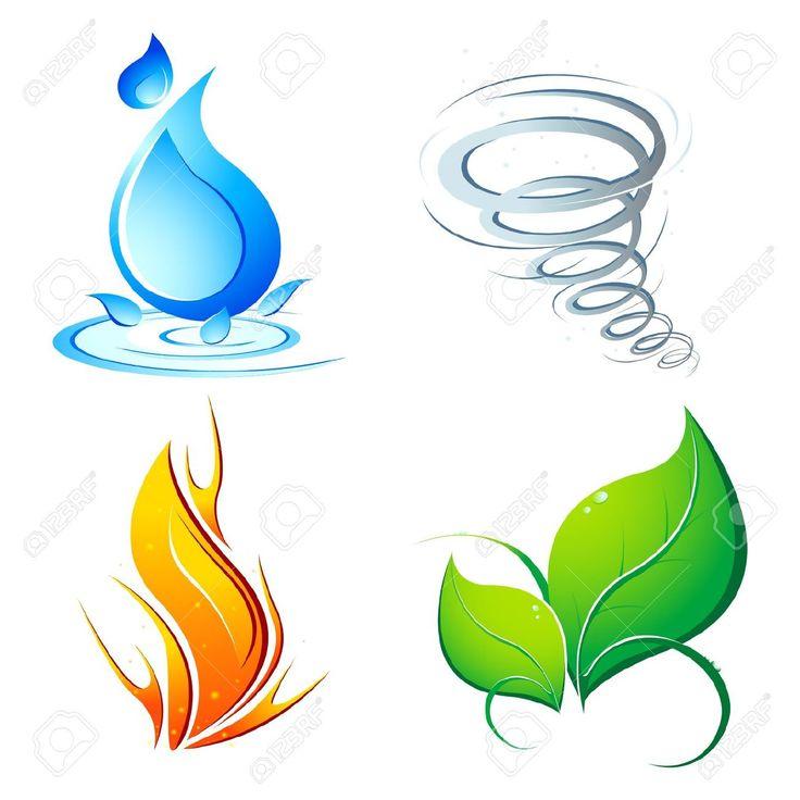 Elemental clipart symbol Symbols best images symbole on
