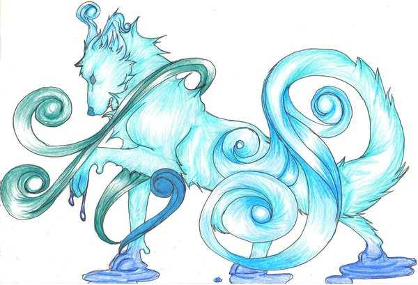 Elemental clipart web element Ice DeviantArt art 47 Elements