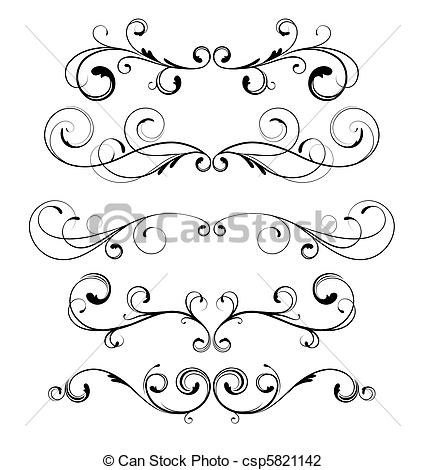 Elements clipart decorative Free Clipart Download Decorative Decorative