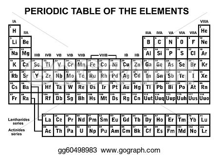 Elements clipart drawing Clipart table Drawing Illustration Stock