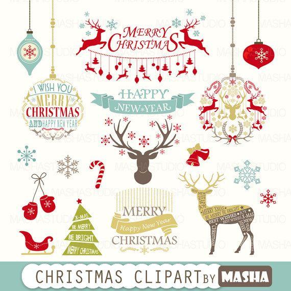 Elements clipart graphic 113 clip ART Christmas best