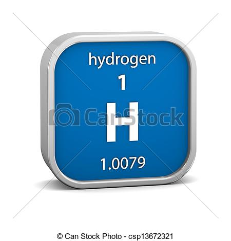 Elements clipart hydrogen Photos and the Stock sign