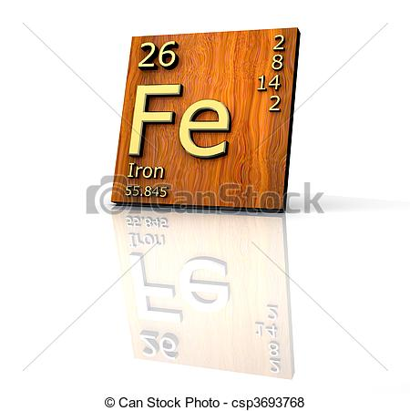 Elements clipart iron Stock Elements of Illustration board